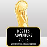 Bestes Adventure 2013